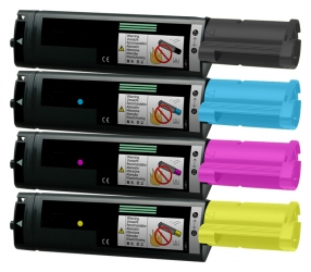 Toner Epson Color