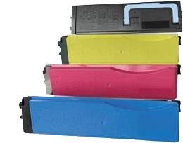 Toner Kyocera Color