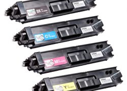 Alternativer Toner Kombatibel mit Brother TN-900