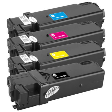 Alternativer Toner kompatibel mit Dell 1320