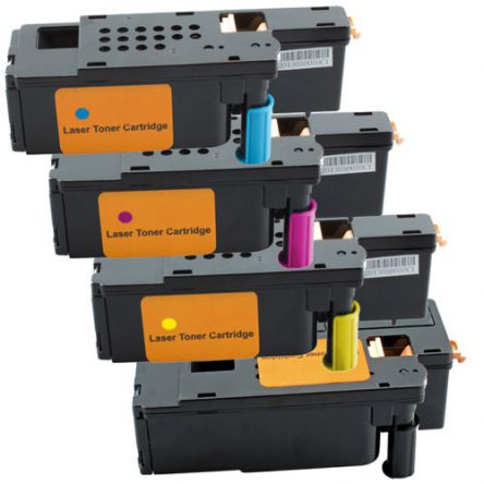 Alternativer Toner kompatibel mit Dell 1350 1765