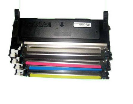 Alternativer Toner Kompatibel mit Samsung CLT-4072S